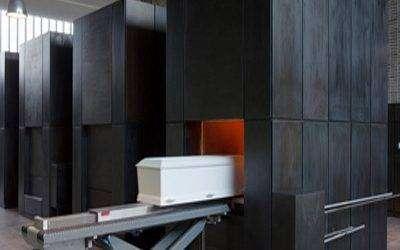 Crematie tijdens een uitvaart, hoe werkt het?
