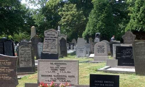 grafsteen uitkiezen