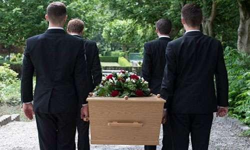 goedkoopste begrafenis