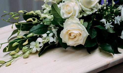 budget begrafenis