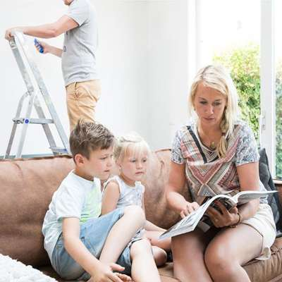 Overlijdensrisicoverzekering hypotheek