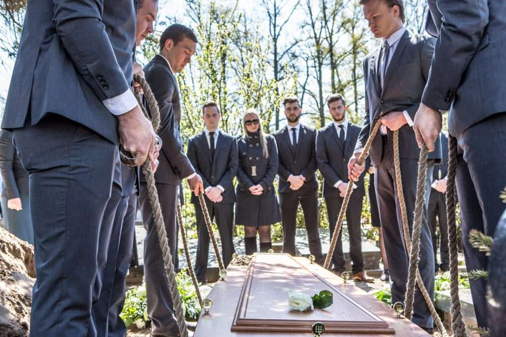 verzekerde bedrag kapitaal begrafenisverzekering