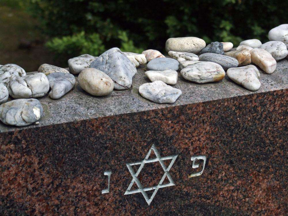 joden uitvaart