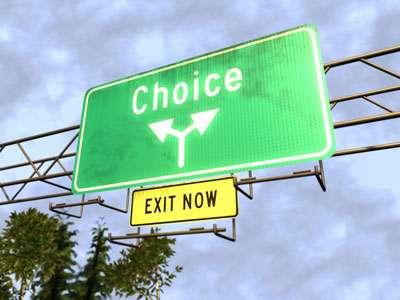 keuze uitvaartondernemer