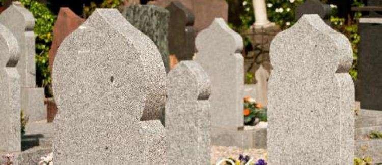 islamitische begravenis