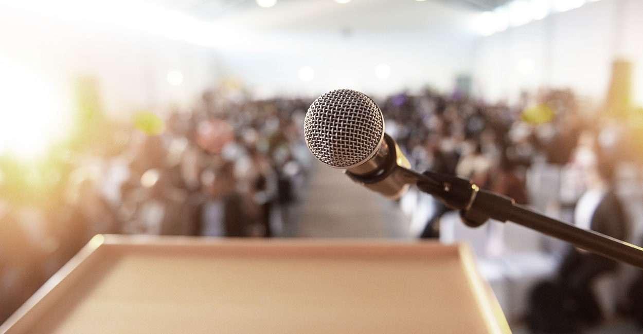 uitvaart toespraak