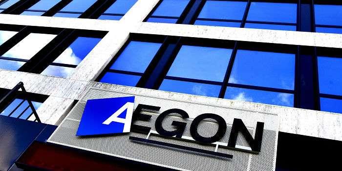 aegon levensverzekering overlijden