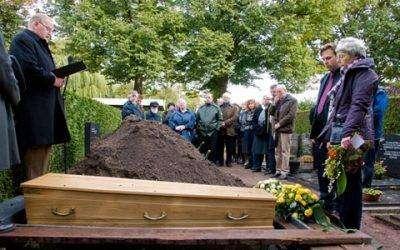 Natura Begrafenisverzekering, lees er hier alles over