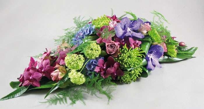 begrafenis bloemen bestellen
